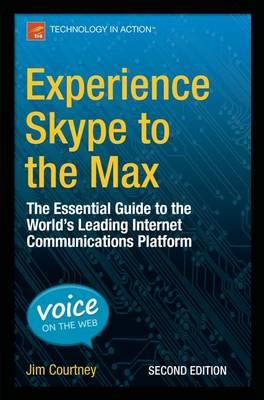 Experience Skype to the Max (BOK)