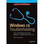 Windows 10 Troubleshooting (BOK)