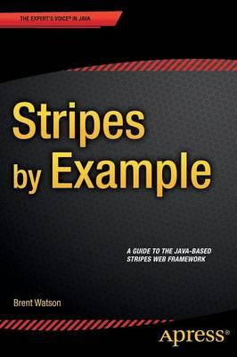 Stripes by Example (BOK)