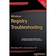 Windows Registry Troubleshooting (BOK)