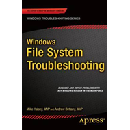 Windows File System Troubleshooting (BOK)
