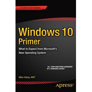 Windows 10 Primer (BOK)