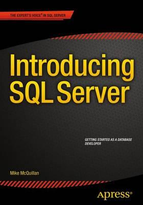Introducing SQL Server (BOK)