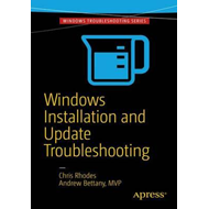 Windows Installation and Update Troubleshooting (BOK)