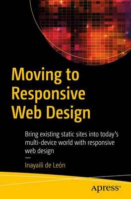 Moving to Responsive Web Design (BOK)