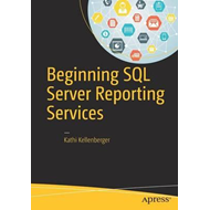 Beginning SQL Server Reporting Services (BOK)