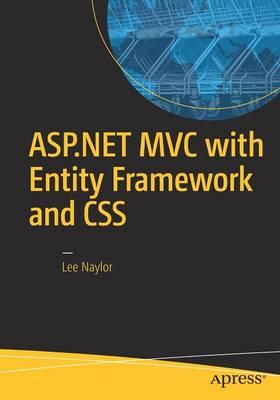ASP.NET MVC with Entity Framework and CSS (BOK)