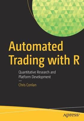 Automated Trading with R (BOK)