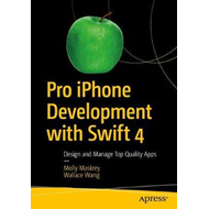 Pro iPhone Development with Swift 4 (BOK)