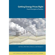 Getting Energy Prices Right (BOK)