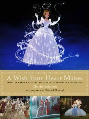 Wish Your Heart Makes (BOK)