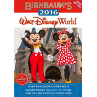 Birnbaum's 2016 Walt Disney World (BOK)