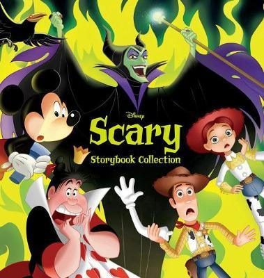 Scary Storybook Collection (BOK)