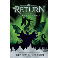 Kingdom Keepers: The Return Book One Disney Lands (BOK)
