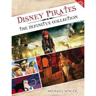 Disney Pirates: The Definitive Collector's Anthology (BOK)