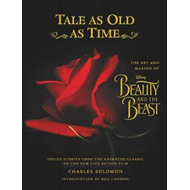 Tale As Old As Time (BOK)
