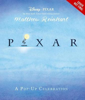 Disney*pixar: A Pop-up Celebration (BOK)