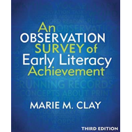 Observation Survey of Early Literacy Achievement (BOK)