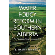 Water Policy Reform in Southern Alberta (BOK)
