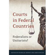 Courts in Federal Countries (BOK)