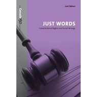 Just Words (BOK)