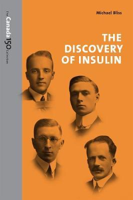 Discovery of Insulin (BOK)