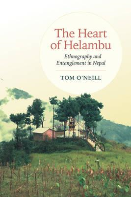 Heart of Helambu (BOK)