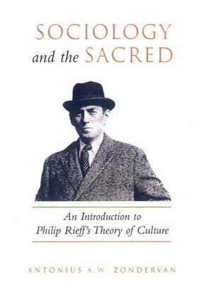 Sociology and the Sacred (BOK)