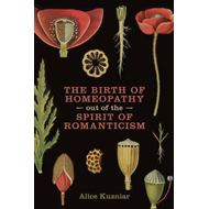 Produktbilde for The Birth of Homeopathy out of the Spirit of Romanticism (BOK)