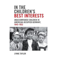 In the Children's Best Interests (BOK)