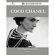 Coco Chanel 177 Success Facts - Everything You Need to Know (BOK)
