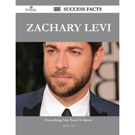 Zachary Levi 105 Success Facts - Everything You Need to Know (BOK)