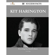 Kit Harington 36 Success Facts - Everything You Need to Know (BOK)