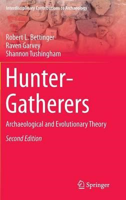 Hunter-Gatherers (BOK)