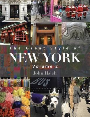 Great Style of New York (BOK)