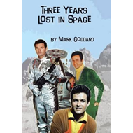 Three Years Lost in Space (BOK)