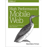 High Performance Mobile Web (BOK)