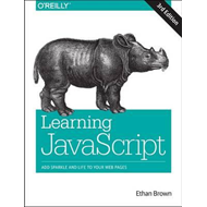 Learning JavaScript (BOK)