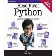 Head First Python 2e (BOK)