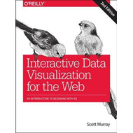 Interactive Data Visualization for the Web (BOK)