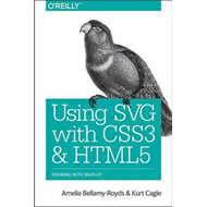 Using SVG with CSS3 and HTML5 (BOK)