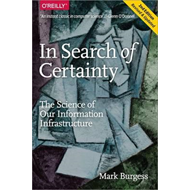 In Search of Certainty (BOK)