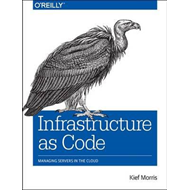 Infrastructure as Code (BOK)