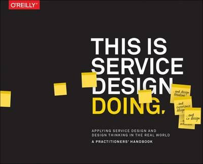 This is Service Design Doing (BOK)