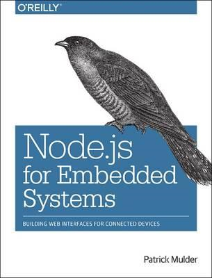 Node.js for Embedded Systems (BOK)