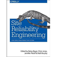 Site Reliability Engineering (BOK)