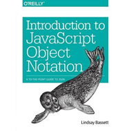 Introduction to JavaScript Object Notation (BOK)