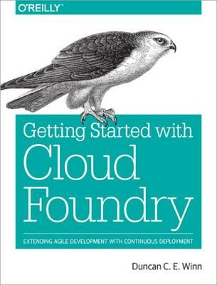 Cloud Foundry: The Definitive Guide (BOK)