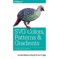 SVG Colours, Patterns and Gradients (BOK)