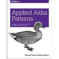 Applied Akka Patterns (BOK)